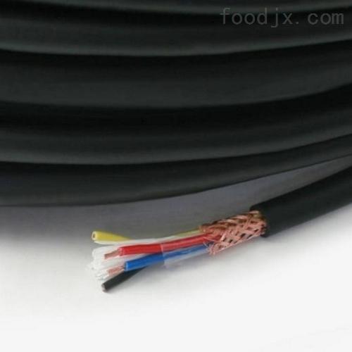 蒙自市计算机屏蔽电缆NH-DJYVP3R-8*2*1.5