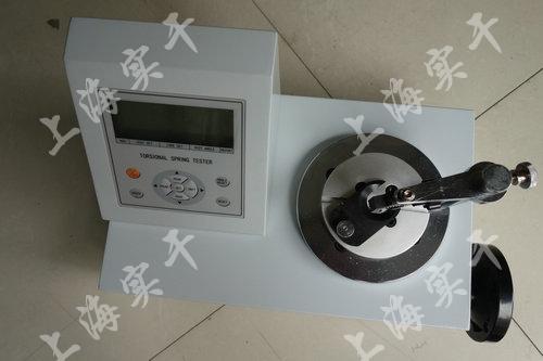 SGNH高精度弹簧扭力测试仪