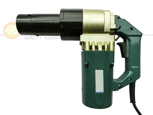 扭剪型電動扭力扳手
