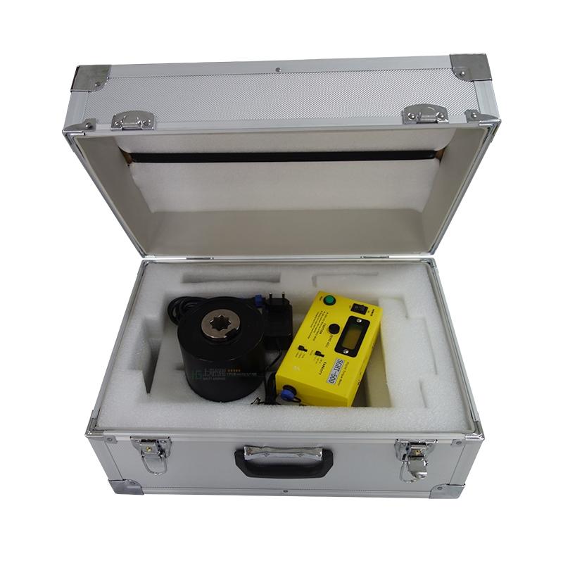 氣動/電動扭矩扳手檢定儀
