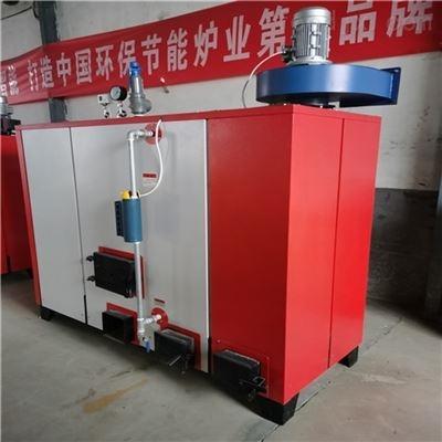 洗衣房生物质蒸汽发生器