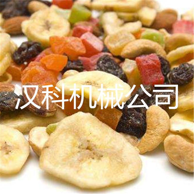 烘干-水果